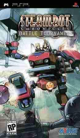 Descargar Steambot Chronicles Battle Tournament [English] por Torrent